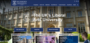 Richmond University, London image