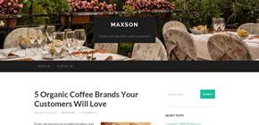 Maxson Restaurant image