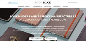 Book Block image