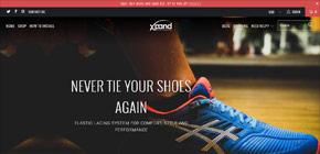 Xpand Laces image