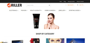 Australian Bargain Online Shopping Beauty, Fashion and Electrical image