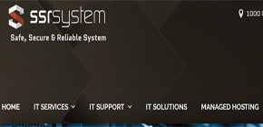 IT Support Company in London – Safe, Secure & Reliable – SSR System image