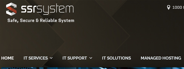 1495010046 ssrsystem.co.uk 640  IT Support Company in London   Safe, Secure & Reliable   SSR System