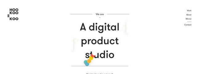 1509116338 ho HOO KOO E KOO — A digital product studio